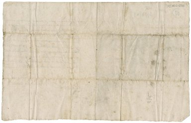 Letter from Fergus Neilson to Patrick Rattray of Craighall, Edinburgh
