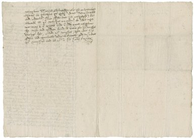 More, Sir William. 5 documents relating to the license for an alehouse in Bisley. (L.b.590-594)