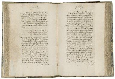 Miscellanea historica [manuscript], ca. 1620.