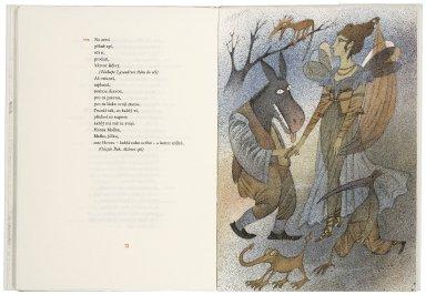 Sen noci svatojanske / William Shakespeare ; prelozil Martin Hilsky.