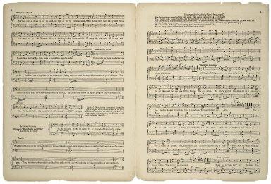 "Sam Cowell's Comic Songs: Macbeth. The words by J. Caulfield; music by J. Harroway. ""Ye Songe of Macbethe"""