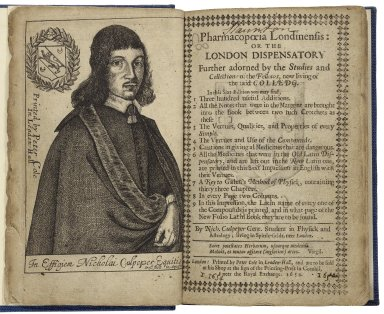 Pharmacopœia Londinensis: or the London dispensatory furhter adorned by the studies and collections of the fellows, now living of the said colledg. ...