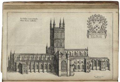 Monasticon Anglicanum...