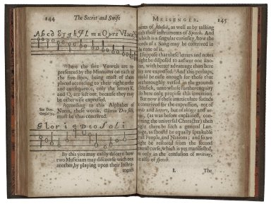 Mercury: or The secret and swift messenger. Shewing, how a man may with privacy and speed communicate his thoughts to a friend at any distance. The second edition. By the Right Reverend Father in God, John Wilkins, late Lord Bishop of Chester.
