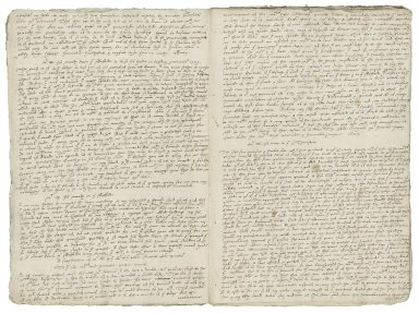 Speeches and letters of John Stubbes and William Page on losing their right hands, 1579 [manuscript], 17th century?