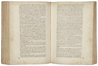 Arraignment of the Earl of Essex [manuscript], 1600-1601.
