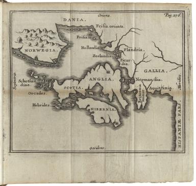 Ioannis Seldeni Mare clausum seu De dominio maris libri duo. Quorum argumentum pagin� vers�.