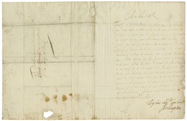 Letters patent from Charles II, King of England, Whitehall, to James Rodd, Esq., High Sheriff of the county of Devon