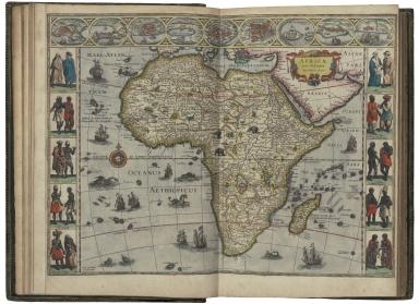 Appendix Theatri A. Ortelii et Atlantis G. Mercatoris ...