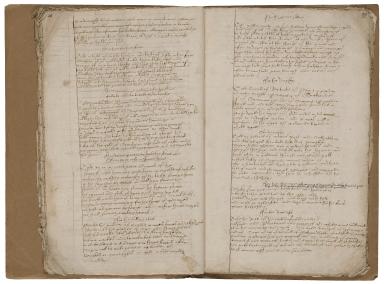 Medical recipes [manuscript].