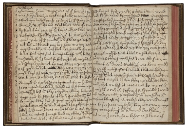 Copy of note from the Committee for Advance of Money to John Crane at the backside of the Exchange, December 22, 1644 [manuscript].