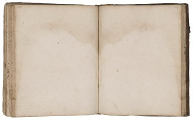 The Lady Grace Castleton's booke of receipts [manuscript].
