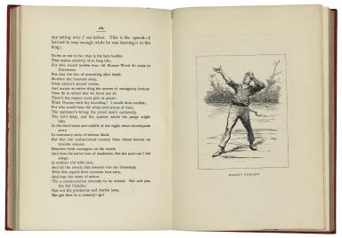 The adventures of Huckleberry Finn (Tom Sawyer's comrade) / by Mark Twain [pseud.].