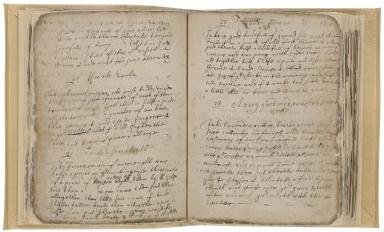 Cookery and medicinal recipes [manuscript].