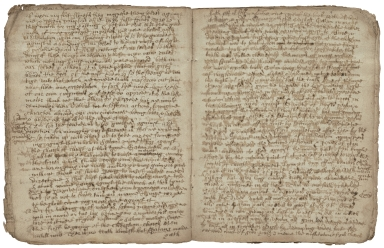 Sermons preached before the Synodal Assembly in Glasgow [manuscript]