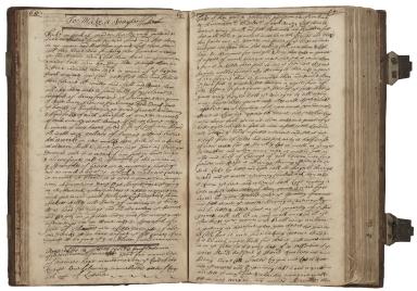 English cookery and medicine book, [manuscript].