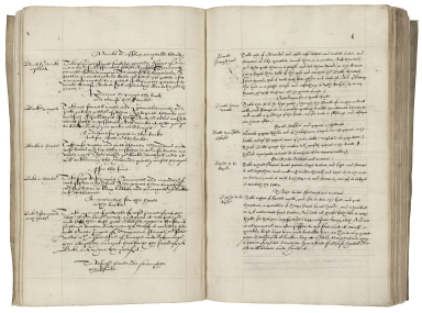 This book of sovereign medicines against the most common and known diseases ... collected of Master Doctor Feckenham, late Abbot of Westminster [manuscript].