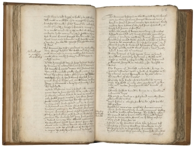 Collection of antiquarian papers [manuscript].