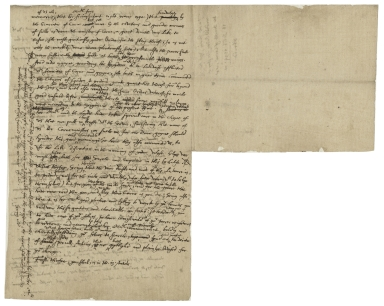 Charges by William Lambarde to the jury