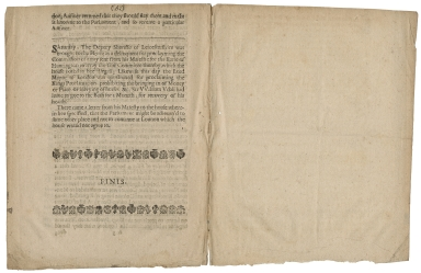 Diurnall occurrences in Parliament: from the twentieth of June, to the five and twentieth, MDCXLII. 1642