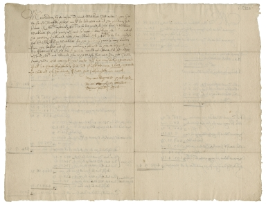 Accounts of the Watkins family
