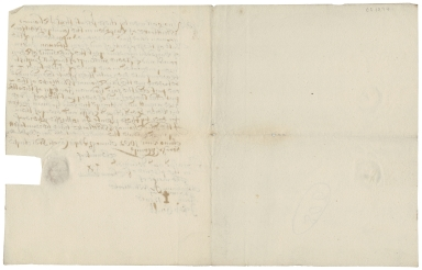 Acquittance from Thomas Whittlocke of Harpendon, Hertfordshire, to Godman Jenkyn of Harpendon, Hertfordshire