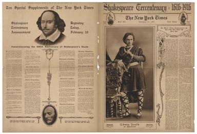 Shakespeare Tercentenary