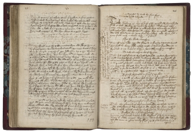 Certain profitable and well experienced collections for making conserve of fruits . . . as also of surgery, approved medicines . . . [manuscript].