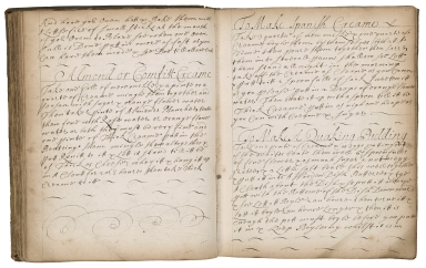 Cookbook of Ann Smith [manuscript].