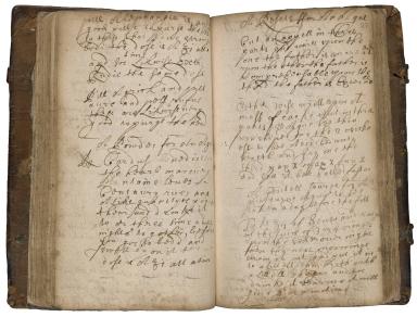 Medicinal and cookery recipes [manuscript].
