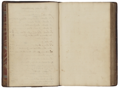 Cookery and medicinal recipes of M.W. [manuscript].
