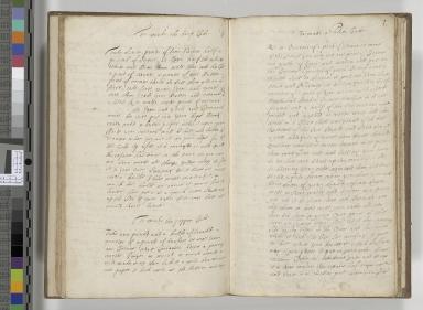 Culinary manuscript compilation, [manuscript]