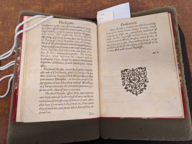 Greeuous grones for the poore. : Done by a well-willer, who wisheth, that the poore of England might be so prouided for, as none should neede to go a begging within this realme.
