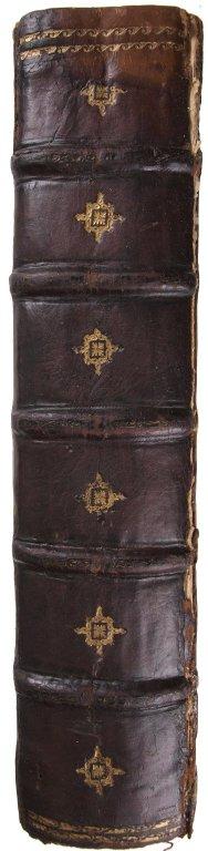 Spine, STC 17851 c.3.