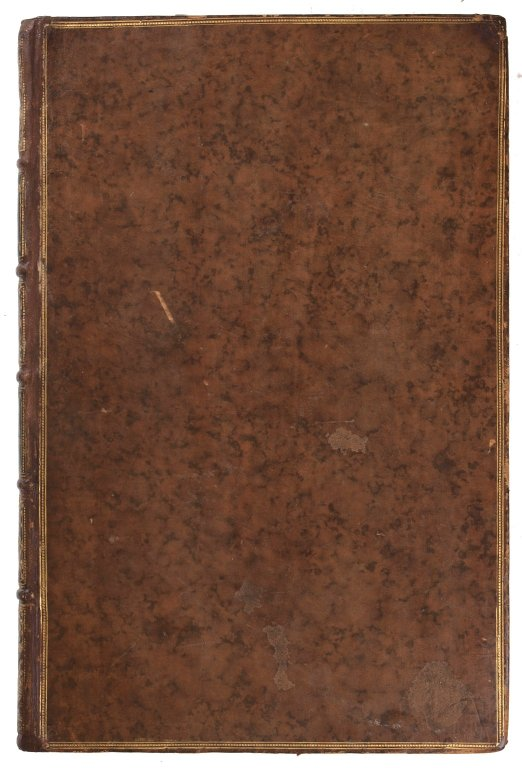 Front cover, STC 18133 c.1.