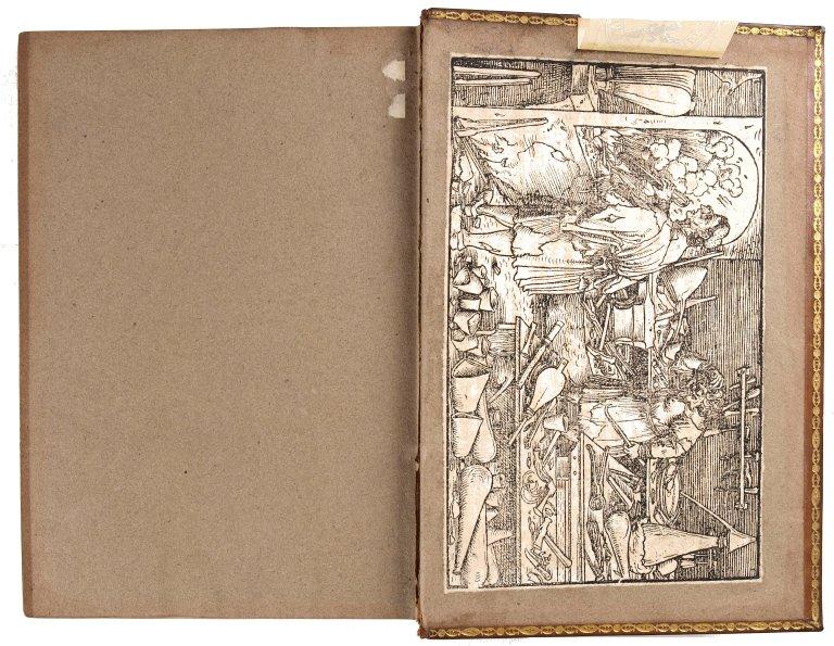 Inside back cover, STC 204 c.2.