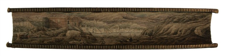 Fore-edge painting, STC 4062 copy 1.