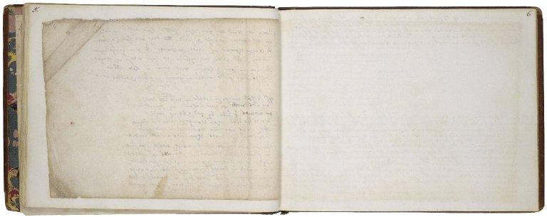 Leaves from a poetical miscellany of Anne Campbell, Countess of Argyll