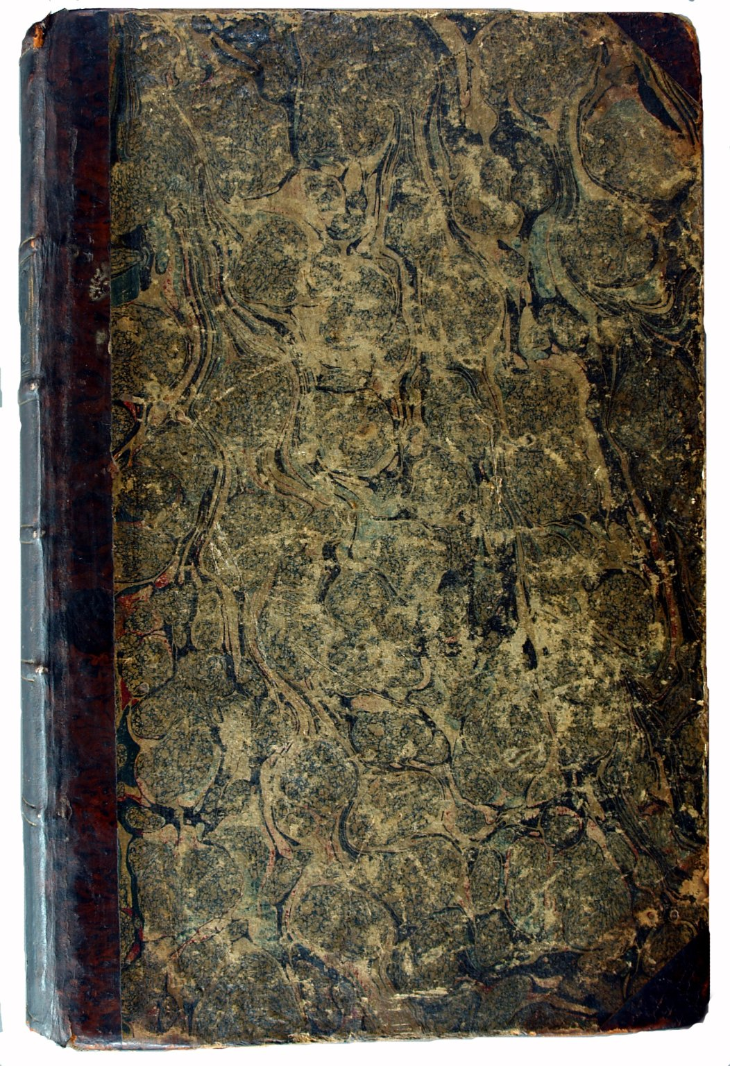 Front cover, STC 22273 fo.1 no.48.