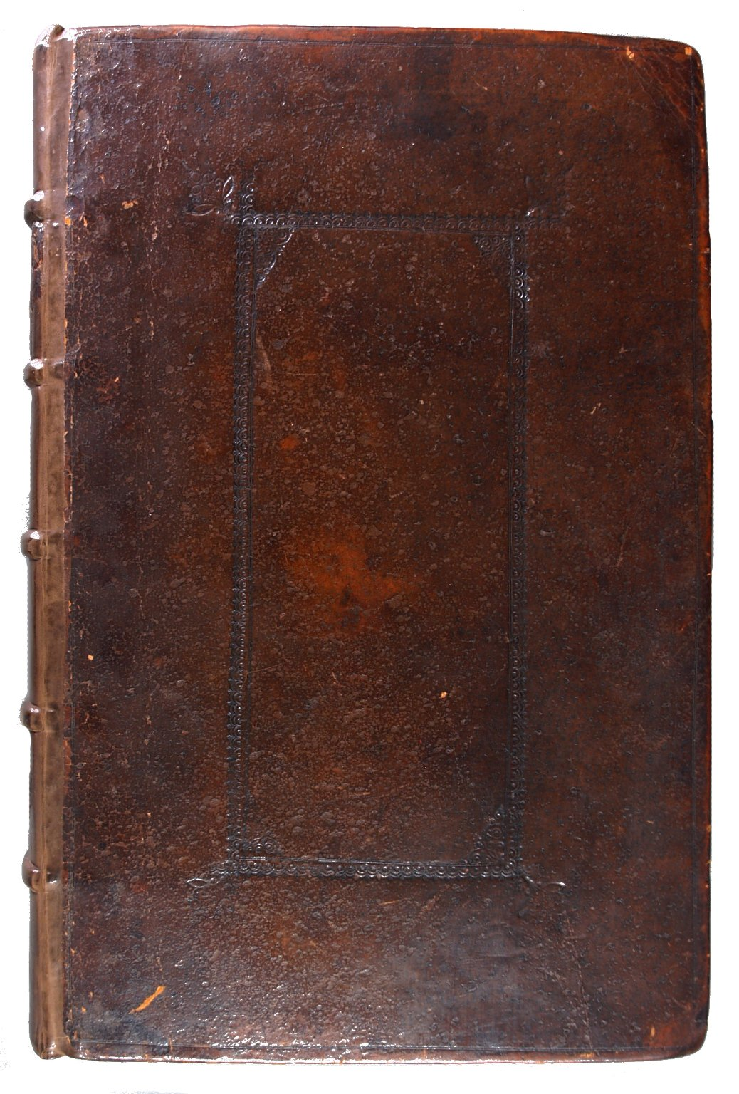 Front cover, STC 22273 fo.1 no.72.
