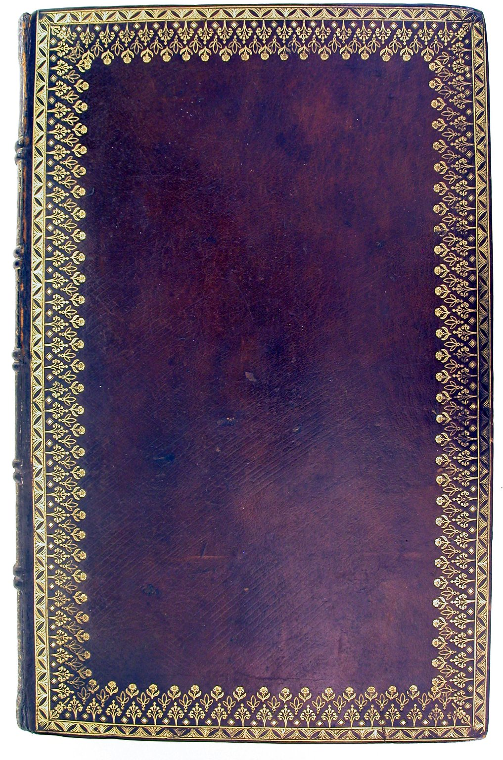 Front cover, STC 22273 fo.1 no.08.