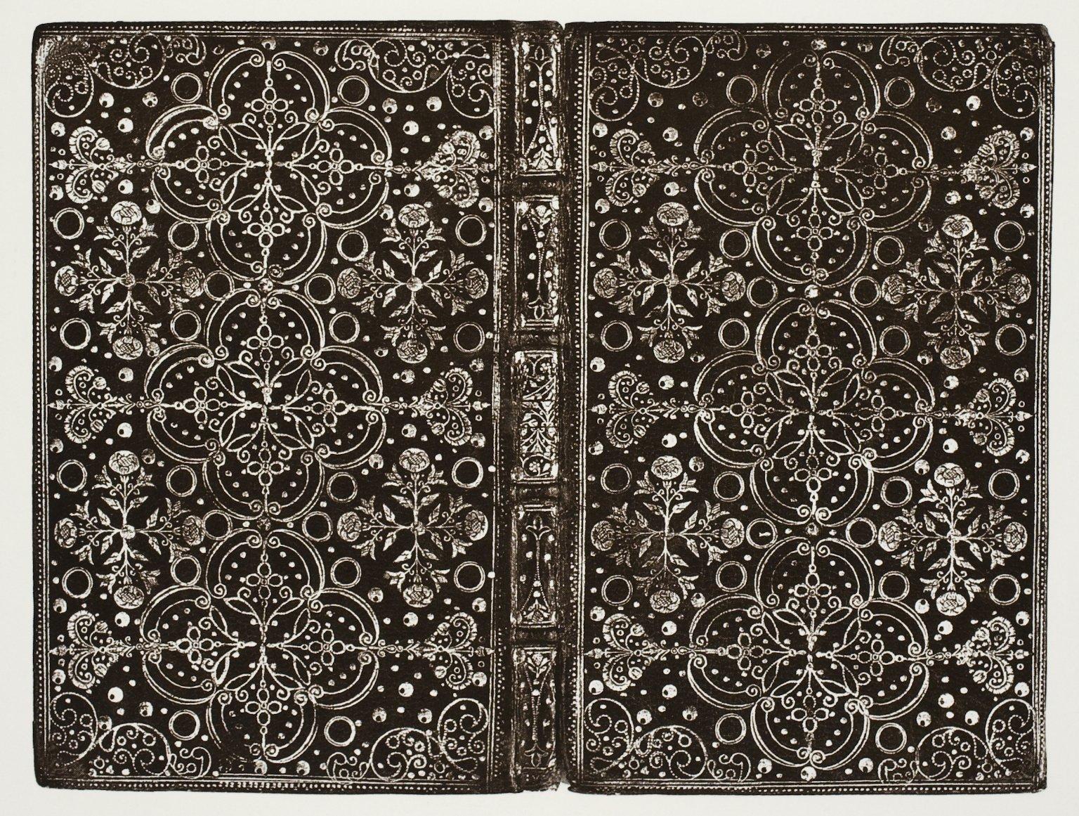 Covers, M1583B.5.