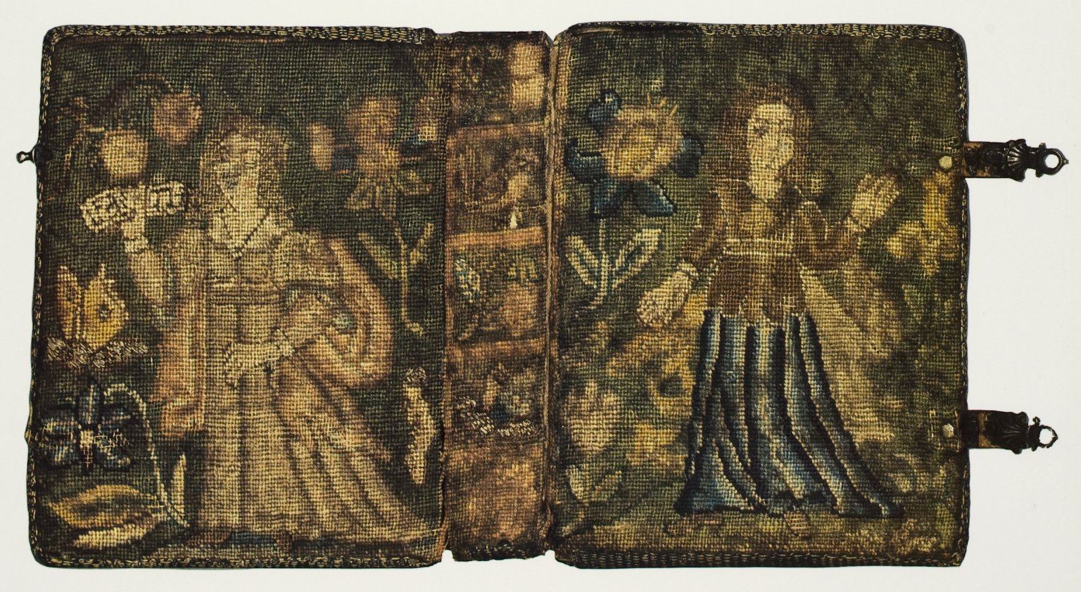 Covers, STC 2661.