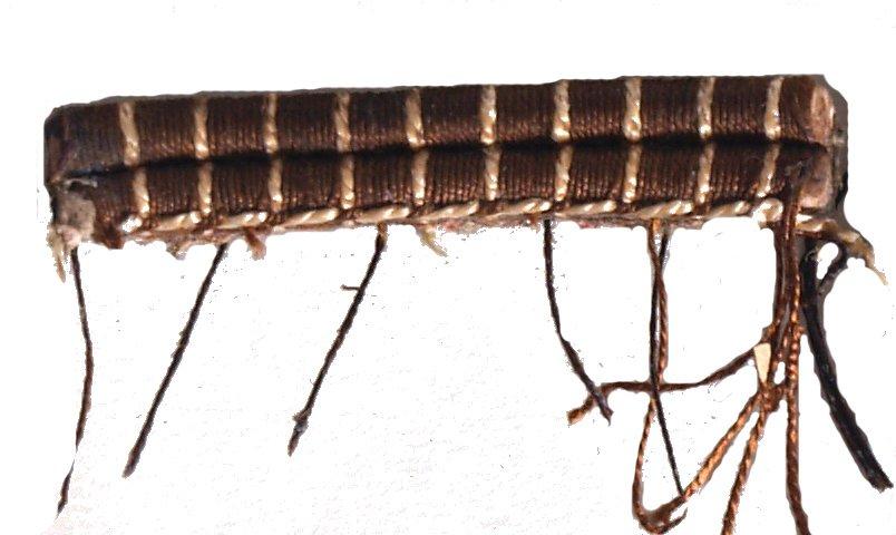 Original ca. 1800 headband, STC 22273 fo.1 no.79