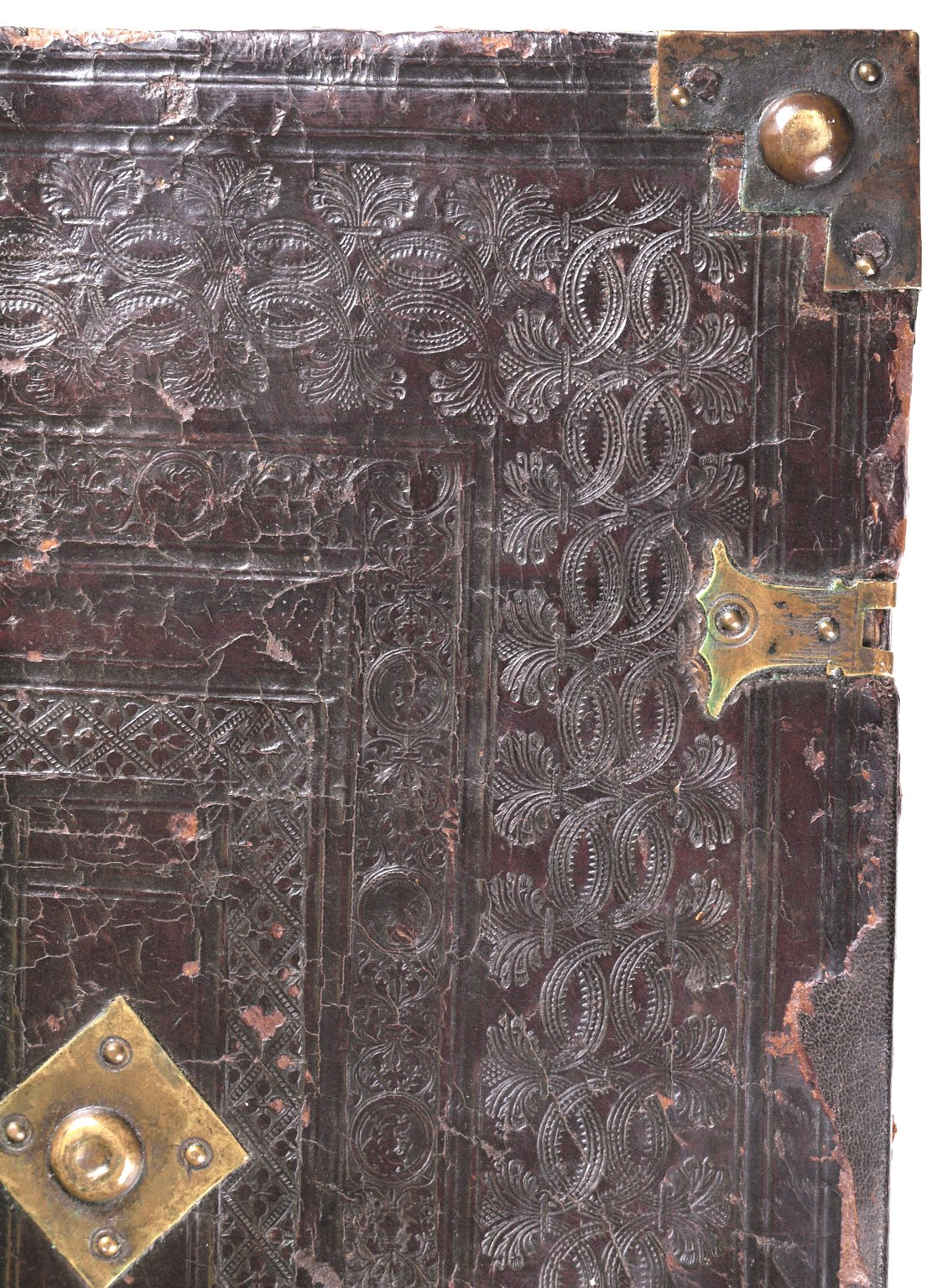 Back cover detail, STC 11223.2.