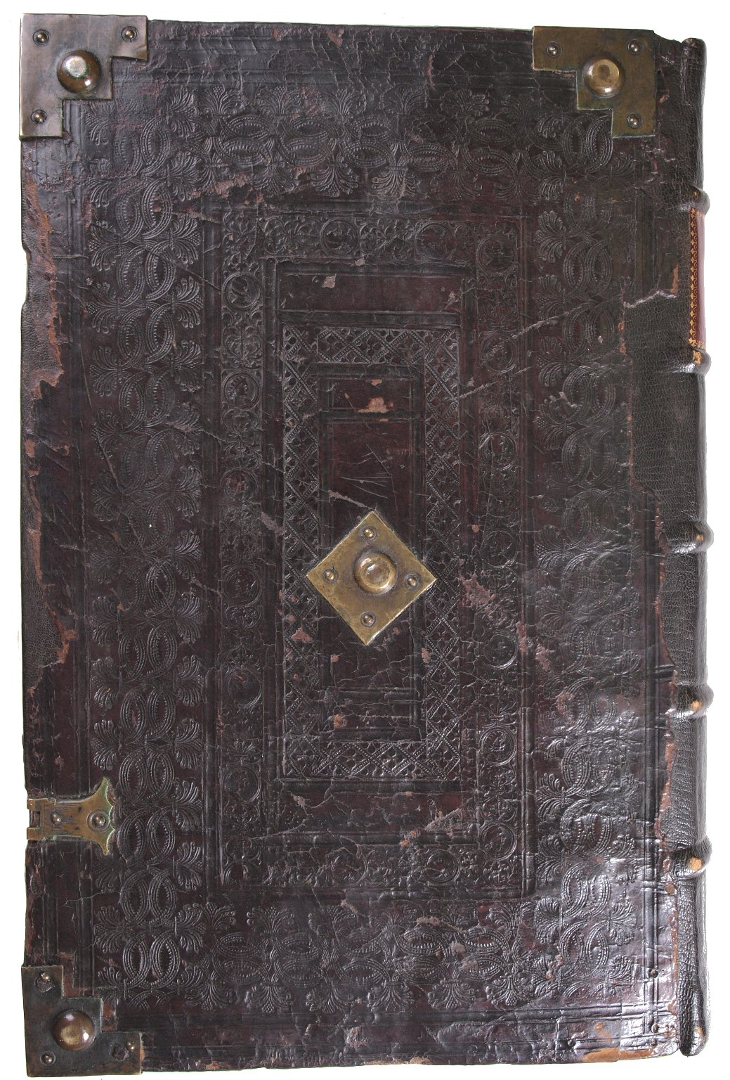 Back cover, STC 11223.2.