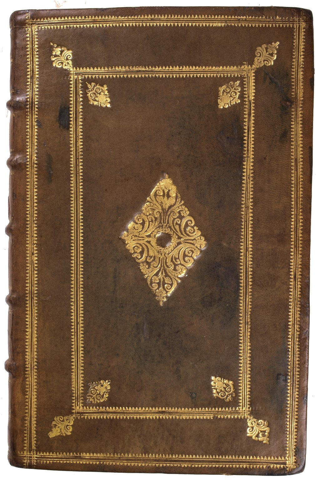 Front cover, STC 18189.