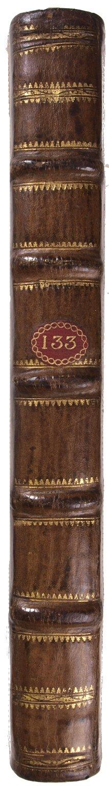 Spine, STC 18189.