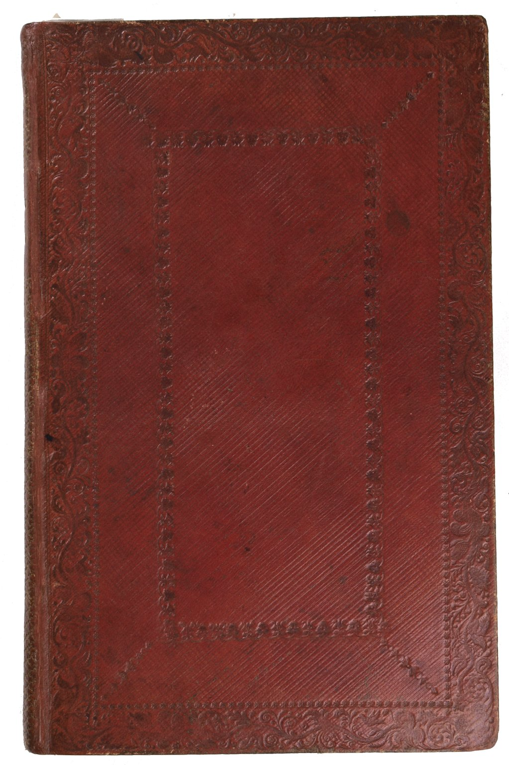 Front cover, STC 25900 c.2.