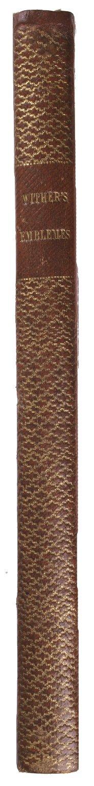 Spine, STC 25900 c.2.